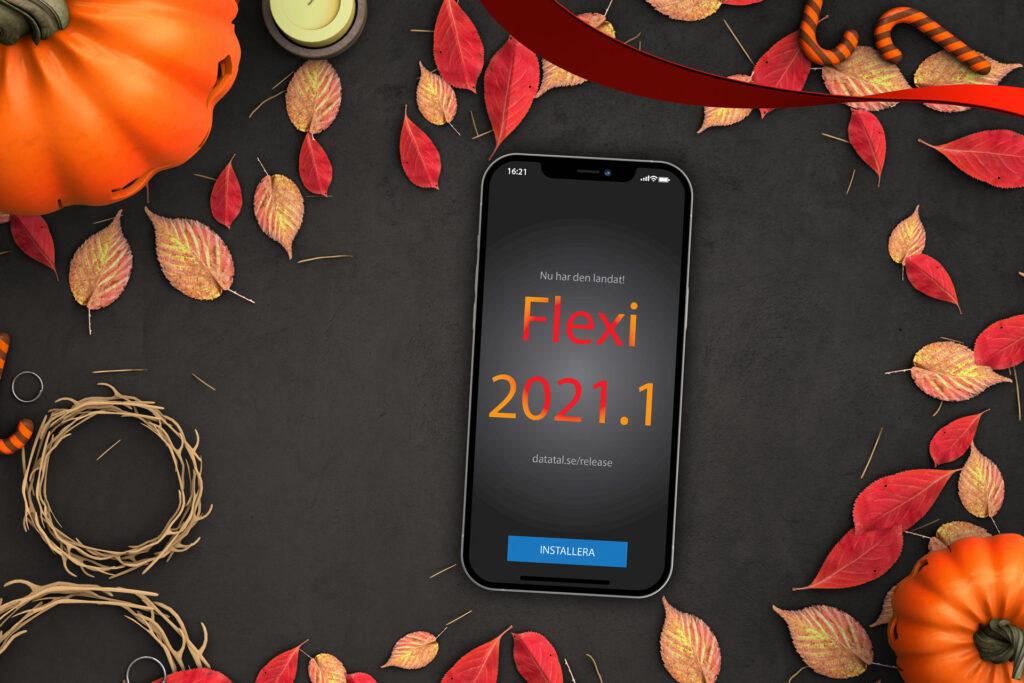 Flexi Release 2021.1 är här!